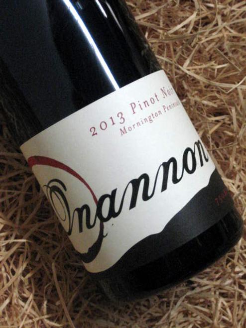 Onannon Mornington Pinot Noir 2013