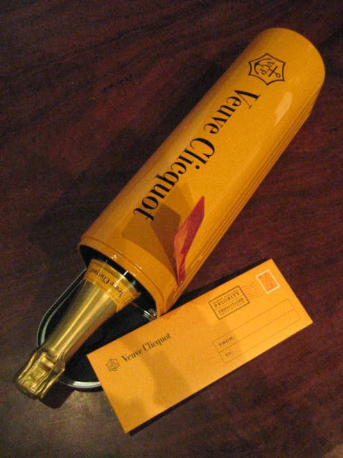 [SOLD-OUT] Veuve Clicquot N.V. Mail Box