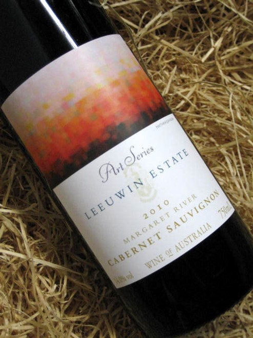 Leeuwin Estate Art Series Cabernet Sauvignon 2010