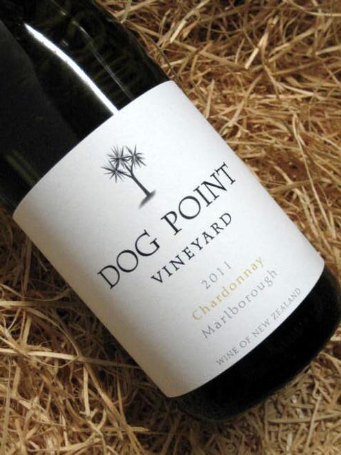 Dog Point Chardonnay 2011