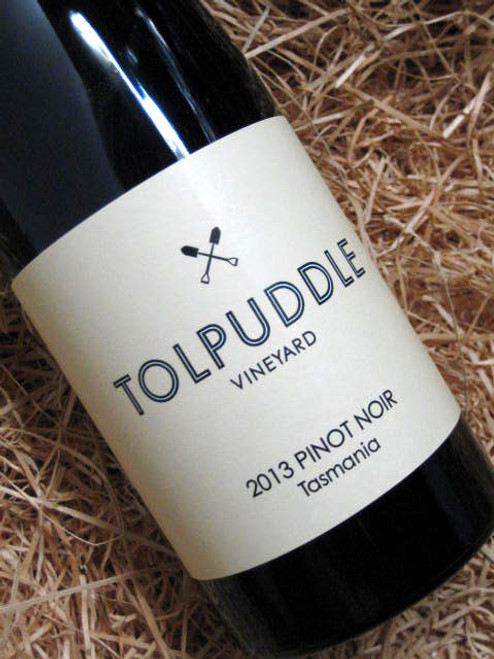 Tolpuddle Pinot Noir 2013