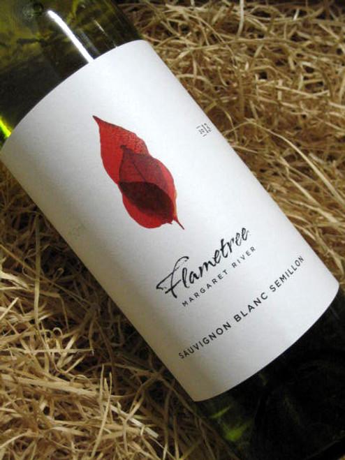 Flametree Sauvignon Blanc Semillon 2013