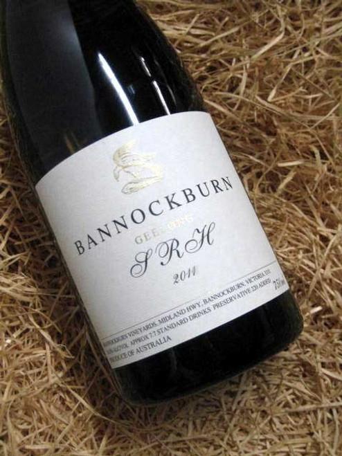 [SOLD-OUT] Bannockburn SRH Chardonnay 2011