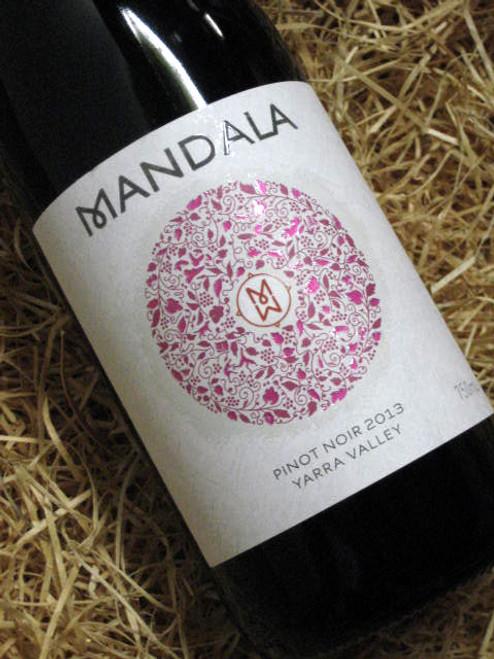 Mandala Pinot Noir 2013