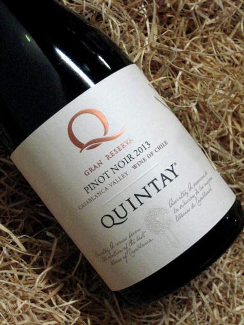 Vina Quintay GRAN Reserve Pinot Noir 2013