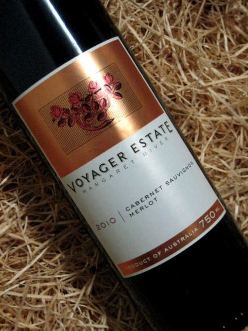 [SOLD-OUT] Voyager Estate Cabernet Merlot 2010