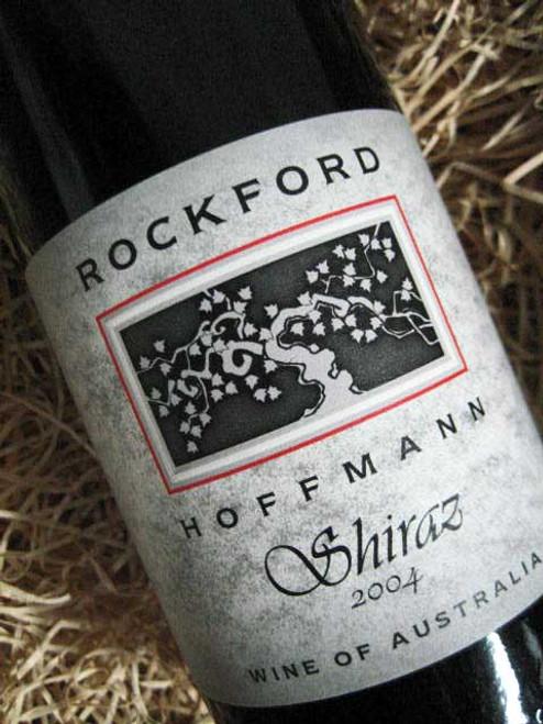 Rockford SVS Hoffmann Shiraz 2004