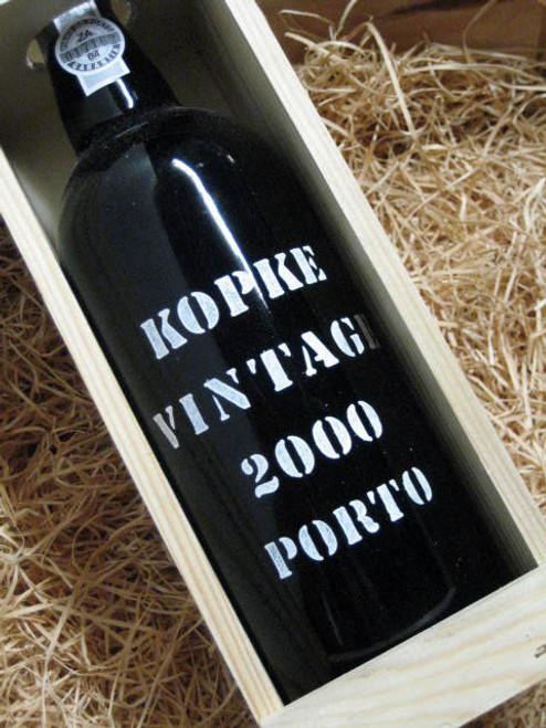 Kopke Vintage Porto 2000