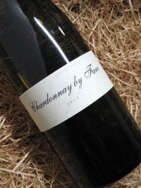 By Farr Chardonnay 2013