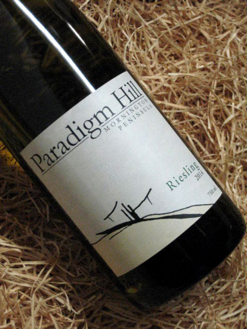 Paradigm Hill Riesling 2014