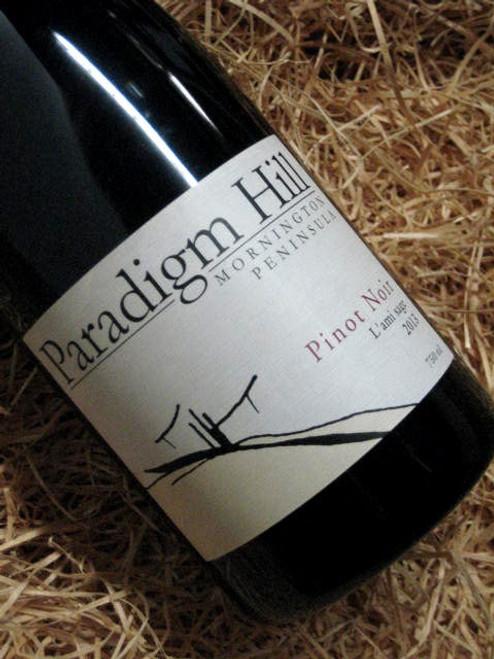 Paradigm Hill L'ami Sage Pinot Noir 2013