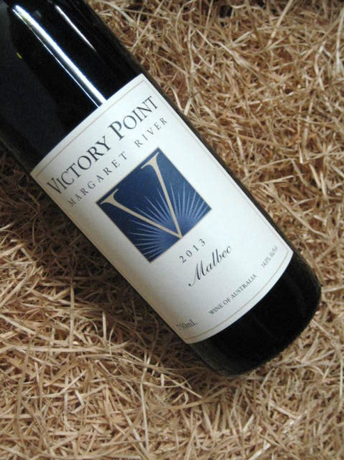 [SOLD-OUT] Victory Point Malbec 2013