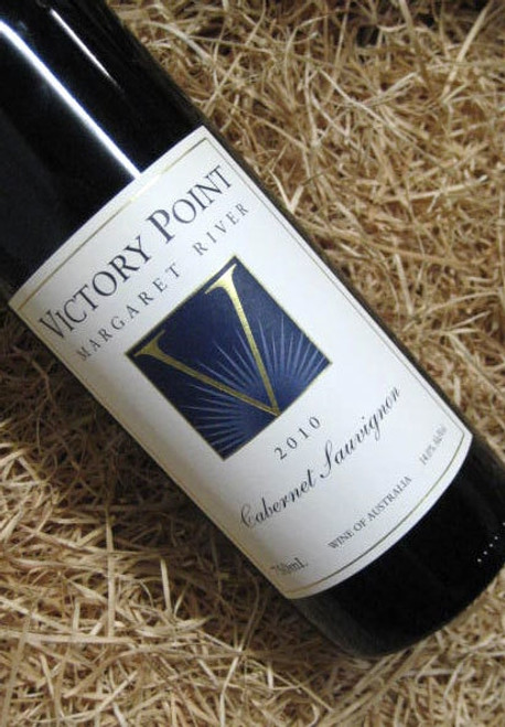 [SOLD-OUT] Victory Point Cabernet Sauvignon 2010