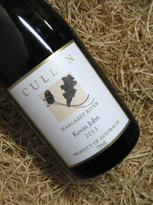 [SOLD-OUT] Cullen Kevin John Chardonnay 2013