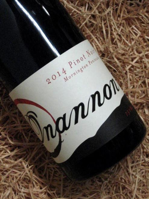 [SOLD-OUT] Onannon Mornington Pinot Noir 2014