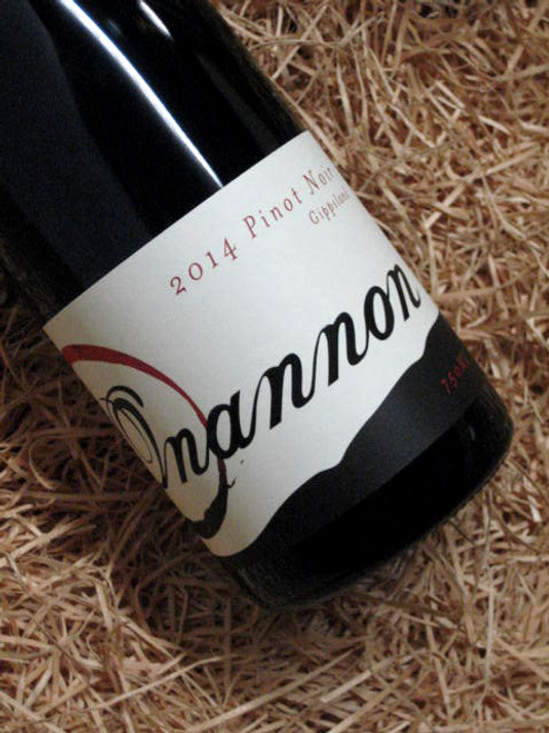 [SOLD-OUT] Onannon Gippsland Pinot Noir 2014