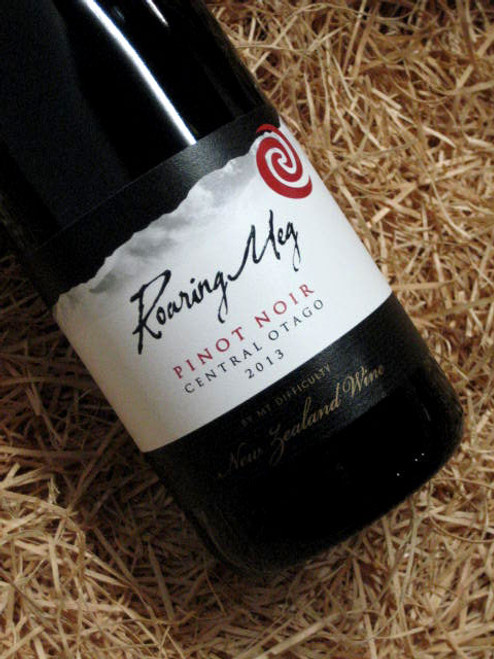 [SOLD-OUT] Mount Difficulty Roaring Meg Pinot Noir 2013