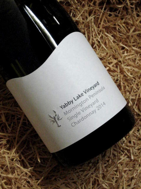 [SOLD-OUT] Yabby Lake Chardonnay 2014