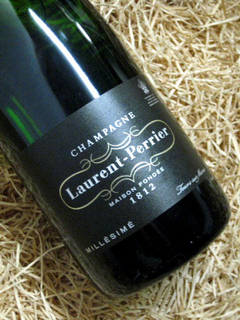 [SOLD-OUT] Laurent Perrier Brut Millesime 2006