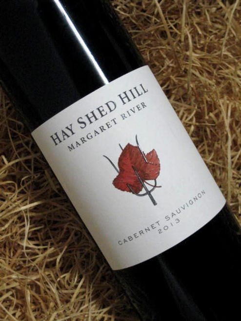 [SOLD-OUT] Hay Shed Hill Cabernet Sauvignon 2013
