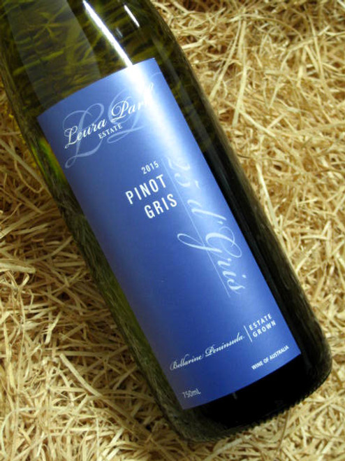 [SOLD-OUT] Leura Park 25 D'Gris Pinot Gris 2015