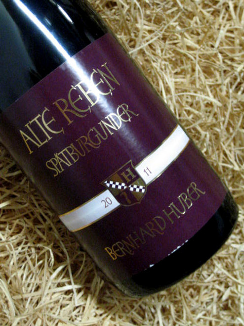 [SOLD-OUT] Bernhard Huber Alte Reben Pinot Noir 2011