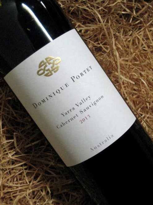 [SOLD-OUT] Dominique Portet Yarra Valley Cabernet Sauvignon 2013