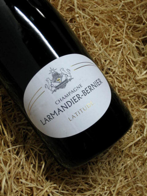 [SOLD-OUT] Larmandier-Bernier Latitude Blanc de Blancs N.V.
