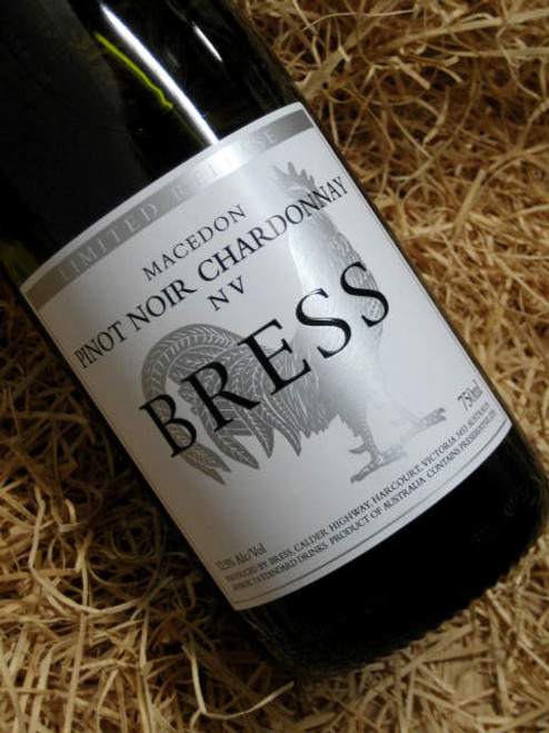 [SOLD-OUT] Bress Sparkling Pinot Noir Chardonnay N.V.
