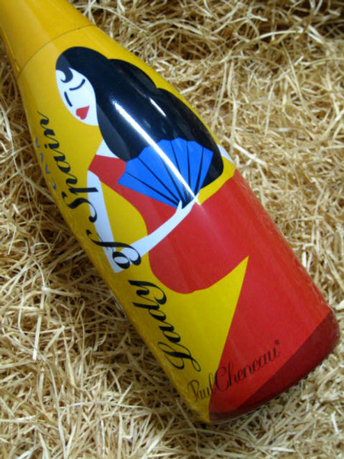 [SOLD-OUT] Paul Cheneau Lady of Spain Brut Cava N.V.