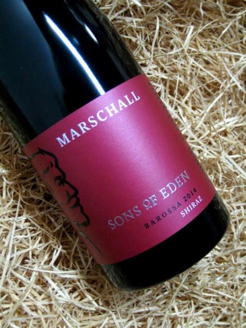 [SOLD-OUT] Sons of Eden Marschall Shiraz 2014