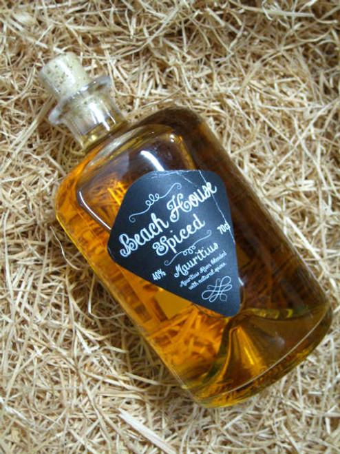 Arcane Beach House Mauritius Spiced Rum