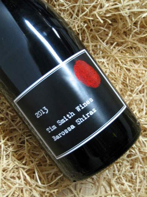[SOLD-OUT] Tim Smith Barossa Shiraz 2013