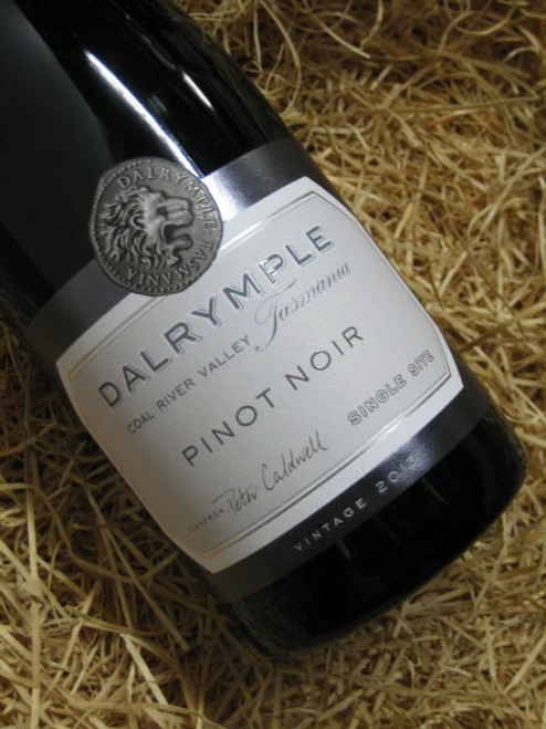 [SOLD-OUT] Dalrymple Coal River Pinot Noir 2013