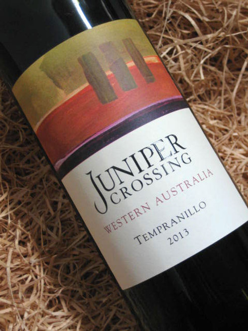 [SOLD-OUT] Juniper Crossing Tempranillo 2013
