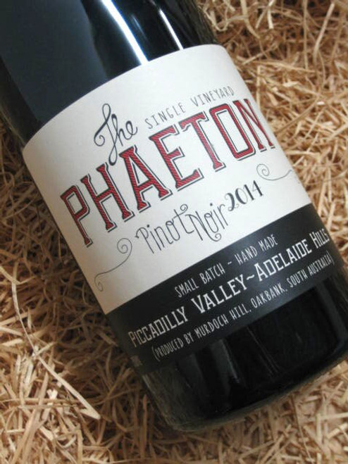 [SOLD-OUT] Murdoch Hill the Phaeton Pinot Noir 2014
