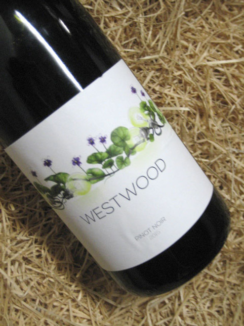 [SOLD-OUT] Mac Forbes Westwood Pinot Noir 2015
