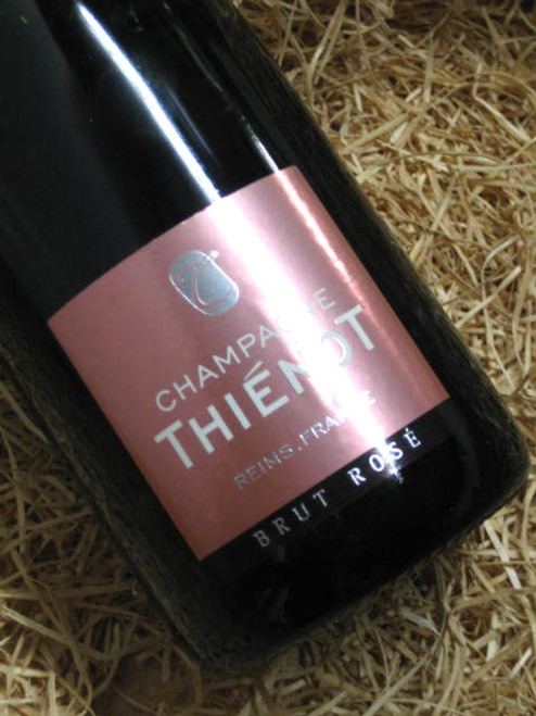 [SOLD-OUT] Thienot Brut Rose Champagne N.V.