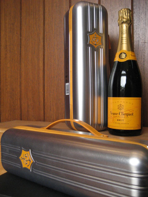 [SOLD-OUT] Veuve Clicquot N.V. Suitcase