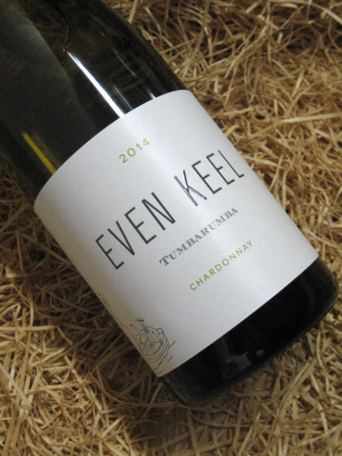 [SOLD-OUT] Even Keel Tumbarumba Chardonnay 2014