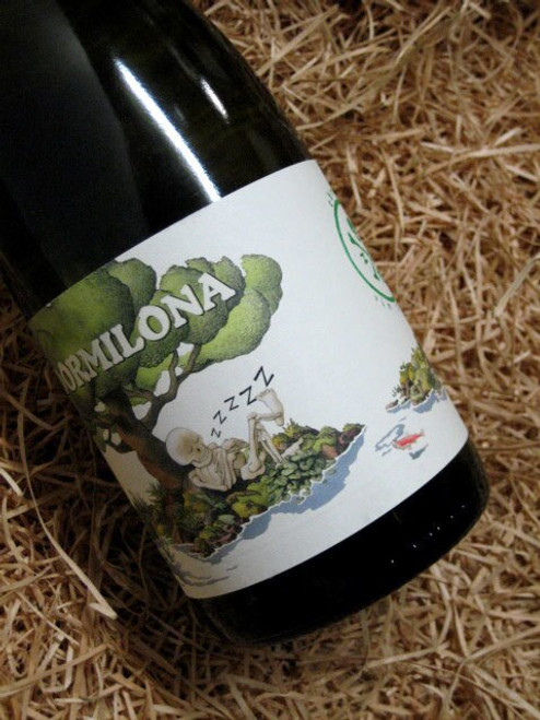 [SOLD-OUT] Dormilona Chenin Blanc 2015