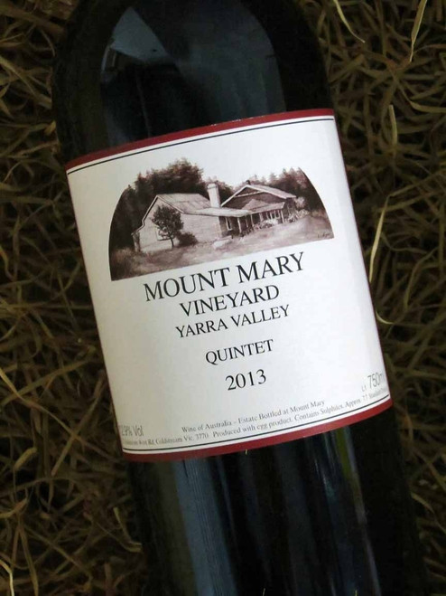 [SOLD-OUT] Mount Mary Quintet 2013