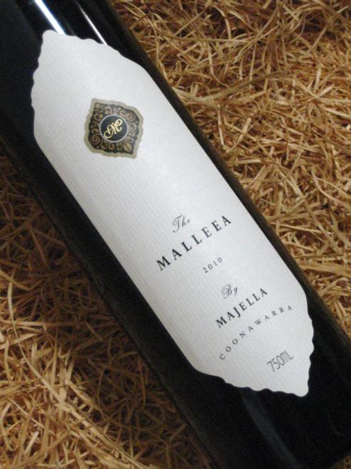 [SOLD-OUT] Majella The Malleea Cabernet Shiraz 2010