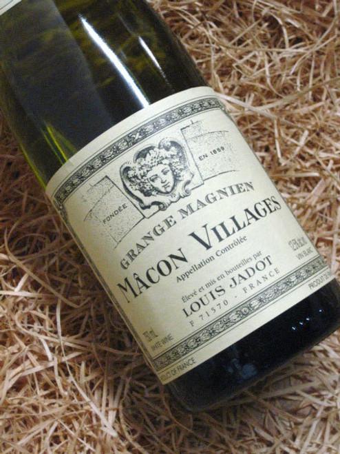 [SOLD-OUT] Louis Jadot Grange Magnien Macon Village 2012