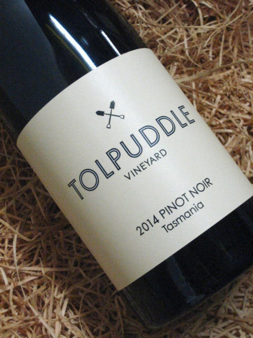 [SOLD-OUT] Tolpuddle Pinot Noir 2014