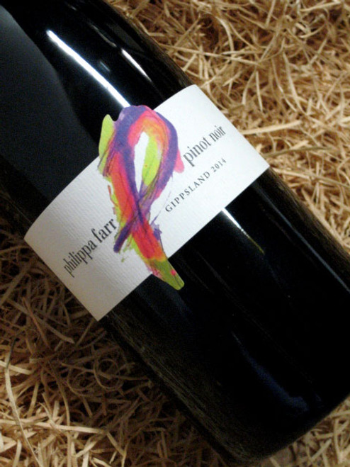 [SOLD-OUT] Philippa Farr Gippsland Pinot Noir 2014