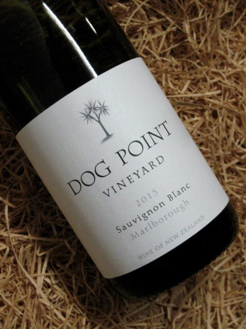 [SOLD-OUT] Dog Point Sauvignon Blanc 2015