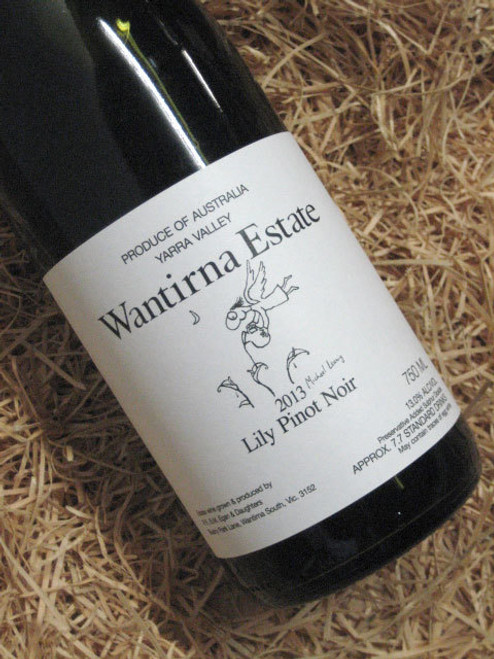 [SOLD-OUT] Wantirna Lily Pinot Noir 2013