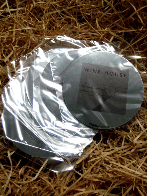 Drop Stop Wine Pour Single