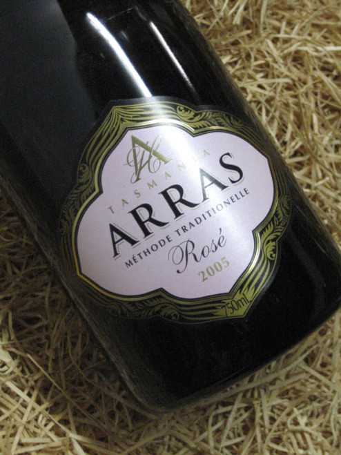 [SOLD-OUT] House of Arras Sparkling Rose 2005